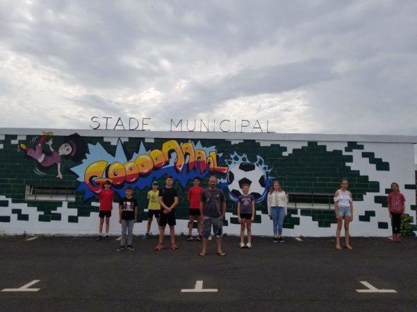 diapo 3 mur stade municipal