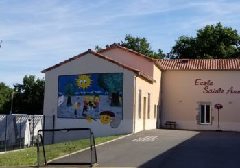 Ecole Saint-Anne